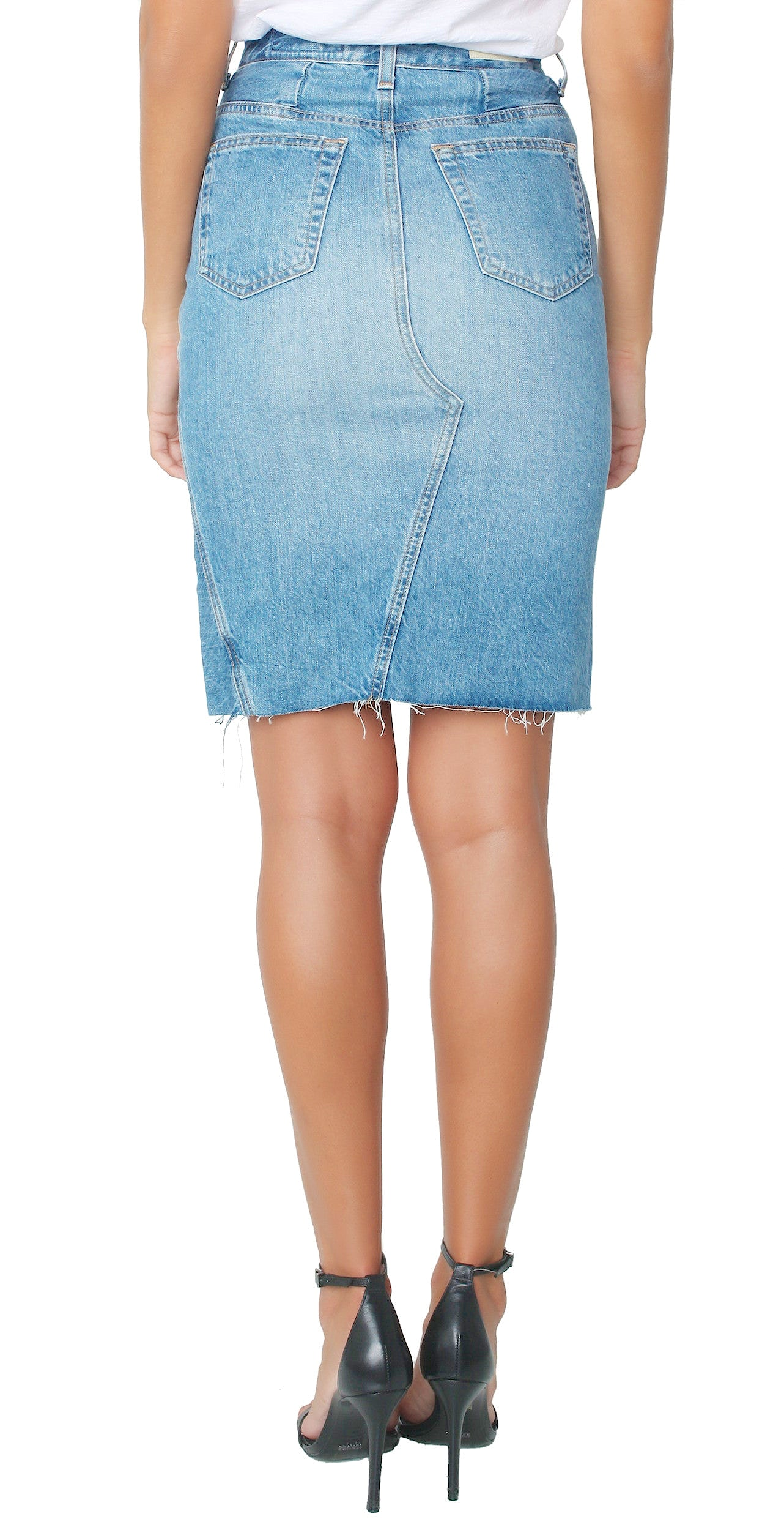d11ca41e87 AG Jeans AG Jeans. Bottoms, Skirts/Shorts. The Emery High Waisted ...